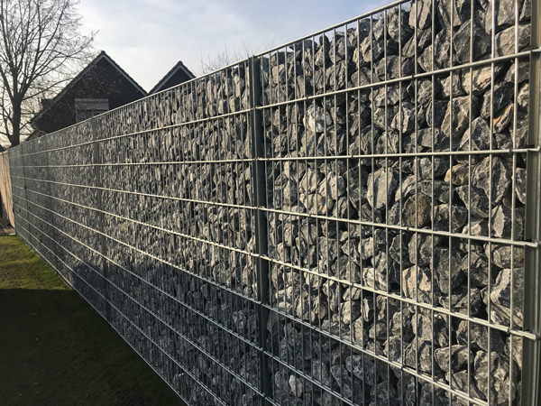 double-wire-fencing-system-Galvanized