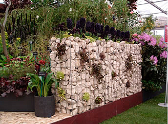 chelsea-flower-show-gabion-baskets