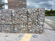 4mm gabion baskets