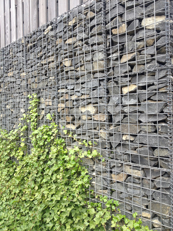 gabion-cladding