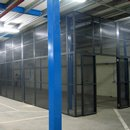 Custom Security Cages