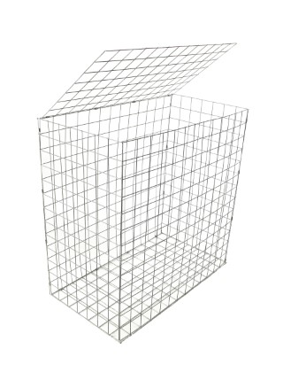 gabion baskets 1.5mx1mx.5m