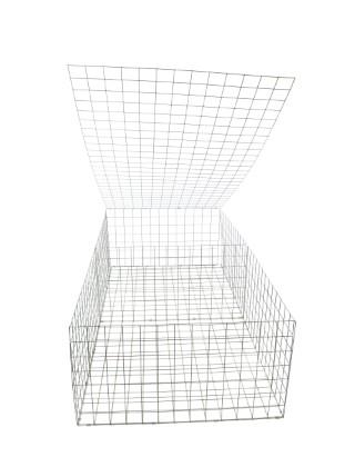 gabion basket 2mx1mx.5m