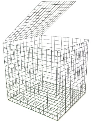 984gabion basket 1mx1mx1m green pvc wire gabion baskets 2 on wire gabion baskets
