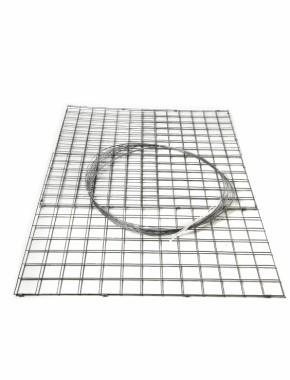 gabion baskets 1mx1mx.5m
