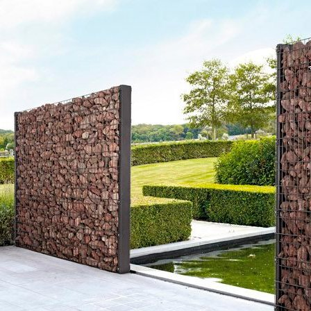 Gabion Basket Design Prices And Cost Gabion Baskets