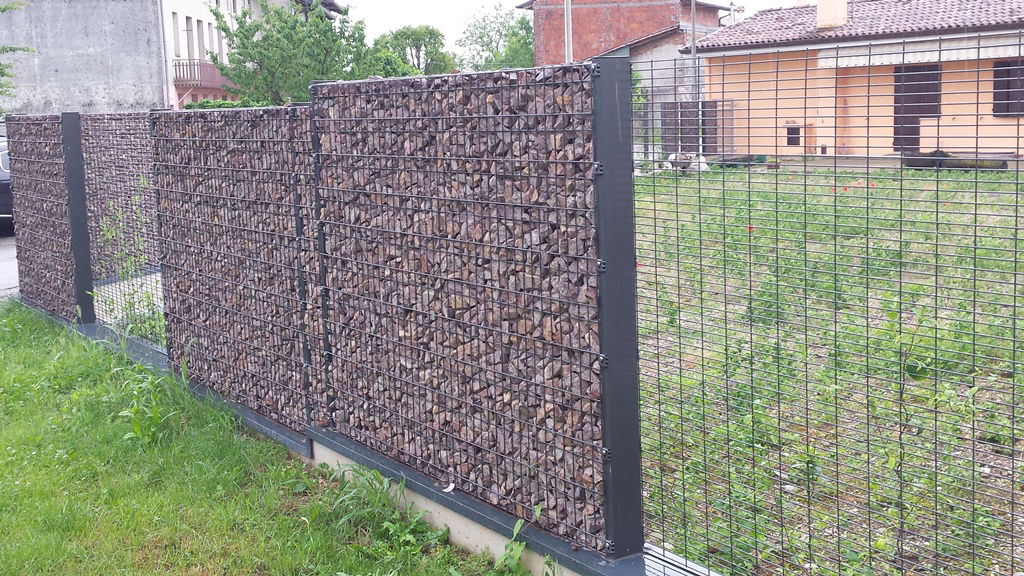 Metal Wire Mesh Fencing Fence Panels Weld Mesh